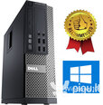 Dell Optiplex 790 SFF i5-2400 6GB 960GB SSD Windows 10