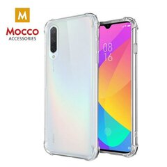 Mocco Anti Shock Case 0.5 mm Silicone Case for Xiaomi Redmi 8 Transparent kaina ir informacija | Telefono dėklai | pigu.lt