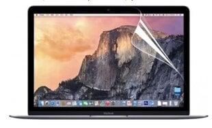 "Devia ekrano apsauga skirta Macbook Air 13.3"", Skaidri kaina ir informacija | Devia ekrano apsauga skirta Macbook Air 13.3"", Skaidri | pigu.lt"