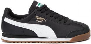 Sportiniai bateliai Puma Roma Basic Summer kaina ir informacija | Puma Vaikams ir kūdikiams | pigu.lt