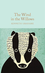 Wind in the Willows, The цена и информация | Книги | pigu.lt