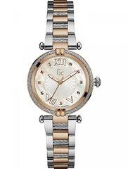 Laikrodis moterims GC Y18002L1 kaina ir informacija | Moteriški laikrodžiai | pigu.lt