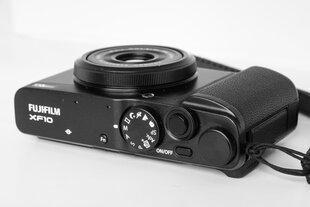 Fujifilm XF10 kaina ir informacija | Skaitmeniniai fotoaparatai | pigu.lt