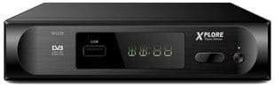 Xprole XP2239 DVB-T/T2 priedėlis kaina ir informacija | TV imtuvai (priedėliai) | pigu.lt