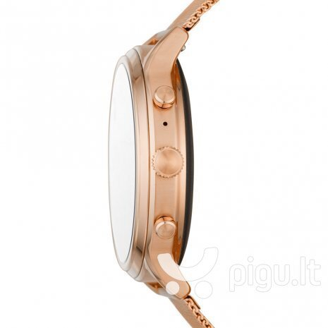 Fossil Gen 5 FTW6062, 44 mm, Rose Gold