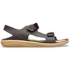 Crocs™ basutės Swiftwater Molded Expedition Sandal kaina ir informacija | Crocs™ basutės Swiftwater Molded Expedition Sandal | pigu.lt