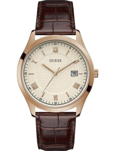Vyriškas laikrodis Guess GW0065G1
