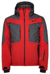 Slidinėjimo striukė Kilpi IO-M kaina ir informacija | Vyriškа slidinėjimo apranga | pigu.lt
