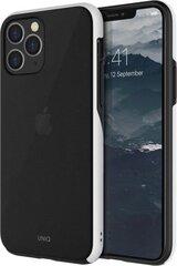 Telefono dėklas UNIQ Apple iPhone 11 Pro UNIQ119WHT kaina ir informacija   Telefono dėklai   pigu.lt
