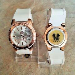 "Laikrodis ""Zodiakas"", dvyniai, gintaras цена и информация | Мужские часы | pigu.lt"