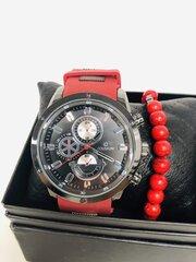 Rockwell Time laikrodis kaina ir informacija | Vyriški laikrodžiai | pigu.lt