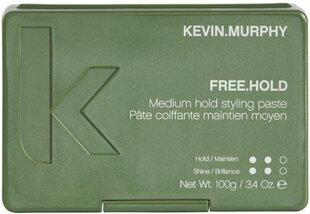 Паста для волос Kevin Murphy Free Hold 100 г цена и информация | Средства для укладки волос | pigu.lt