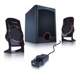 Колонки Microlab M-111 2.1 Speakers