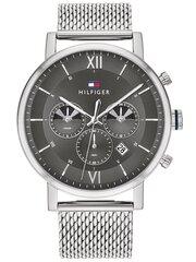 Мужские часы Tommy Hilfiger Evan 1710396 цена и информация | Мужские часы | pigu.lt