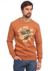 Vyriškas džemperis Street Industries цена и информация | Vyriškas džemperis Street Industries | pigu.lt