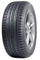 Nokian Z SUV 245/50R18 100 Y kaina ir informacija | Vasarinės padangos | pigu.lt