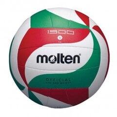 Tinklinio kamuolys Molten V5M1500 kaina ir informacija | Tinklinis | pigu.lt