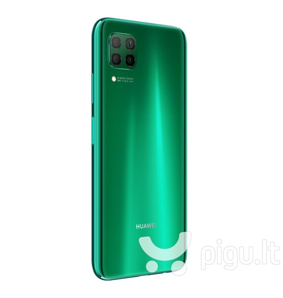 Huawei P40 Lite, Dual SIM, Crush Green