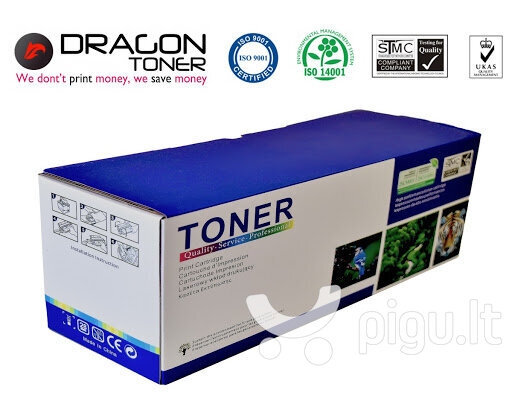 Dragon HP CF244A, juoda