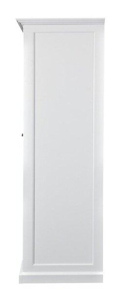 Vitrina VG2601, balta kaina