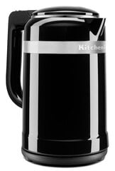 KitchenAid Design 5KEK1565EOB kaina ir informacija | KitchenAid Design 5KEK1565EOB | pigu.lt