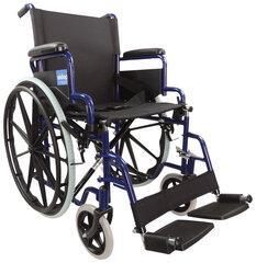 Lengvasvoris neįgaliojo vežimėlis kaina ir informacija | Slaugos prekės | pigu.lt