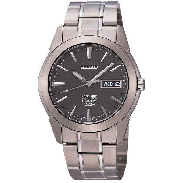 Laikrodis Seiko SGG731P1
