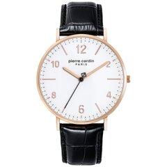 Laikrodis Pierre Cardin PC902651F08 цена и информация | Мужские часы | pigu.lt