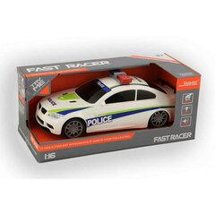 Автомодель «Полицейская машина» цена и информация | Автомодель «Полицейская машина» | pigu.lt