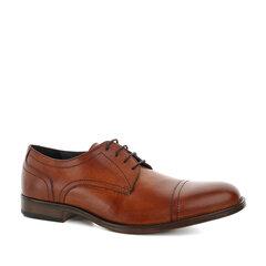 Rudi vyriški klasikiniai batai Lorenzo kaina ir informacija | Vyriški batai | pigu.lt