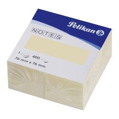 Lipnūs lapeliai Pelikan N129, 400 vnt kaina ir informacija | Sąsiuviniai ir popieriaus prekės | pigu.lt