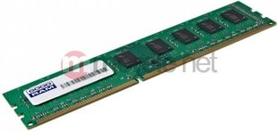 GoodRam DDR3 8 GB 1333MHZ GR1333D364L9/8G