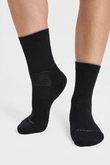 Kojinės vyrams Brodie, juodos kaina ir informacija | Vyriškos kojinės | pigu.lt