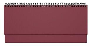 Kalendorius stalinis Memo Balad, bordo kaina ir informacija | Verslo dovanos | pigu.lt