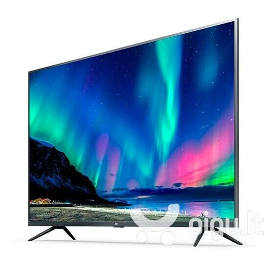 Xiaomi Mi LED TV 4S 43 internetu