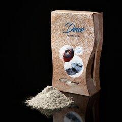 Žydrasis molis veidui, kūnui ir plaukams DEIVĖ 300 g kaina ir informacija | Veido kaukės, paakių kaukės | pigu.lt