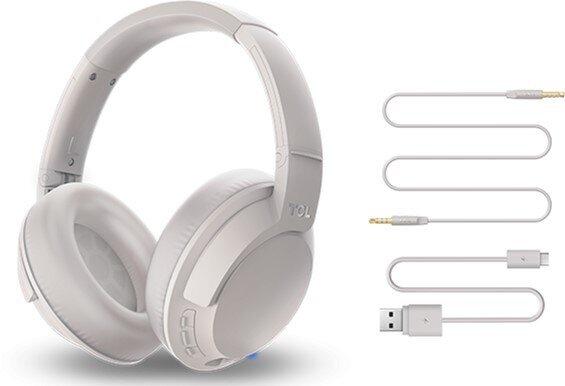 Belaidės ausinės TCL ELIT400BTWT kaina