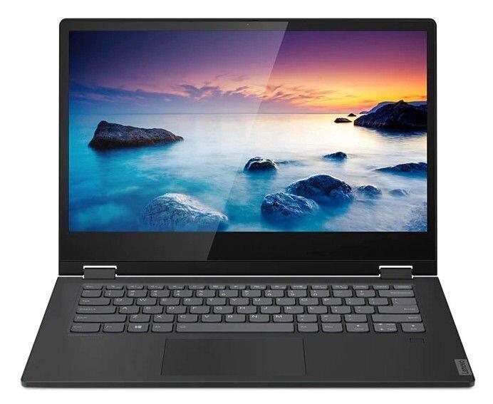 Lenovo Yoga C340-14IML (81TK00LBLT) kaina ir informacija | Nešiojami kompiuteriai | pigu.lt