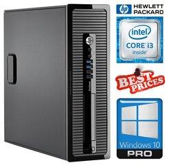 HP 400 G1 SFF i3-4130 16GB 500GB GT1030 2GB DVDRW WIN10Pro kaina ir informacija   HP 400 G1 SFF i3-4130 16GB 500GB GT1030 2GB DVDRW WIN10Pro   pigu.lt