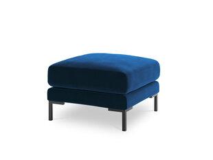 Pufas Micadoni Home Jade, mėlynas kaina ir informacija | Pufas Micadoni Home Jade, mėlynas | pigu.lt
