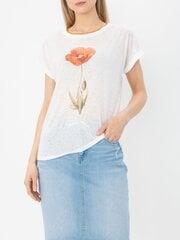 Moteriški marškinėliai Soya Concept kaina ir informacija | Marškinėliai moterims | pigu.lt