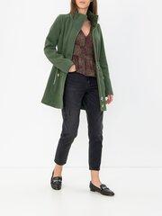 Moteriškas paltas Tom Tailor Denim kaina ir informacija | Paltai moterims | pigu.lt