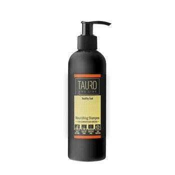 Tauro Pro Line šampūnas šunims ir katėms Healthy Coat, 250 ml kaina ir informacija | Švaros reikmenys šunims | pigu.lt