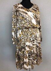 Lengva suknelė su raštu Branchess kaina ir informacija | Suknelės | pigu.lt