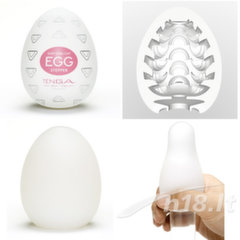 "Masturbatorius ""Egg Stepper"" Tenga"