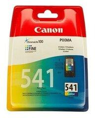 Canon Ink Cartridge CL-541, Spalvota kaina ir informacija | Kasetės rašaliniams spausdintuvams | pigu.lt