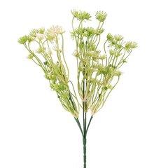 Dirbtinė kmynų puokštė kaina ir informacija | Dirbtinės gėlės | pigu.lt