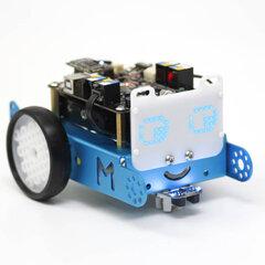 Edukacinis konstruktorius mBot Explorer Kit Makeblock P1050015 цена и информация | Электроника с открытым кодом | pigu.lt
