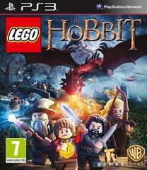 LEGO The Hobbit Essentials PS3 kaina ir informacija   Kompiuteriniai žaidimai   pigu.lt