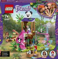 41422 LEGO® Friends Панда Дом в джунглях цена и информация | Конструкторы и кубики | pigu.lt